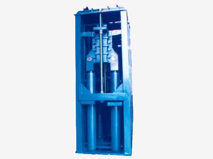 SLT型罐道绳拉紧装置