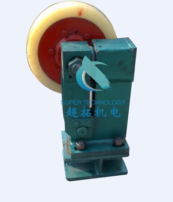 聚氨酯滚轮罐耳